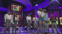 Fred Martin and the Compton Kidz Club perform live on GDLA