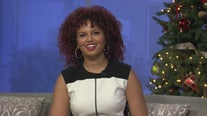 Dr. Noelle Reid shares tips to prevent gaining holiday weight