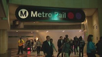 Study shows women Metro riders are concerned about safety