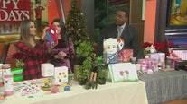 Holiday Gift Guide: Momfluencer Mona Shah shares gift ideas for kids and friends