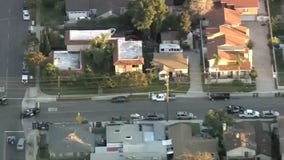 Attempted murder suspect wounded in officer-involved shooting in Costa Mesa