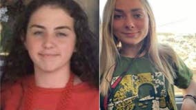 FOUND: Two teenage girls reported missing in Crosby have been found