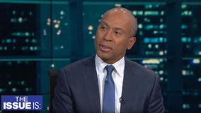 """Pres. Candidate Deval Patrick: """"Race is by no means settled"""""""