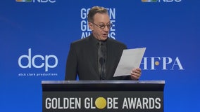 'Marriage Story,' 'The Irishman' shine as Netflix dominates the Golden Globe nominations