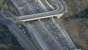 Metro board moves forward with study of toll lanes on 405 in Sepulveda Pass