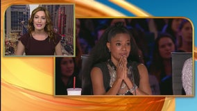 Behind the Headlines: Gabrielle Union ousted as 'America's Got Talent' judge