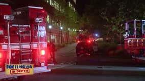 Fox 11 News In Depth: LA City Fire Chief
