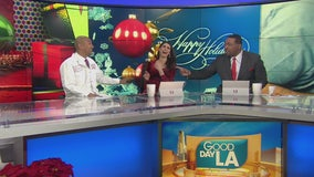 Dr. Raj Dasgupta shares holiday tips to keep you from turning into the Grinch