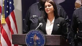 Judge dismisses LAPD captain's suit over alleged crime underreporting