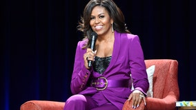 Tickets go on sale for April appearance by Michelle Obama in Anaheim