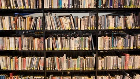 Los Angeles Public Library to eliminate late fees on overdue items
