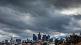 Southern California braces for strong storm, rain, snow on Christmas day