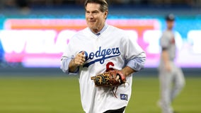 Former Dodgers first baseman Steve Garvey to be considered for Hall of Fame