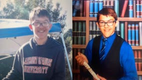 Boy who has autism reported missing in Upland