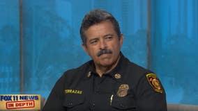 FOX 11 News In Depth: The LA City Fire Chief