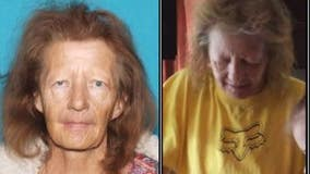 Woman, 66, with medical needs missing in Lancaster