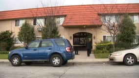 Man shot dead in Azusa on Christmas morning