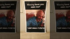 Missing man with dementia found by Pasadena police