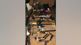 Police: Camarillo man arrested for manufacturing illegal assault rifles