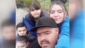 Father and three kids killed after fire erupts inside Hemet apartment building