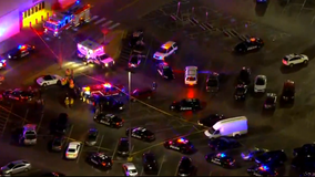 Police: Man in critical condition after shooting at Oklahoma City mall