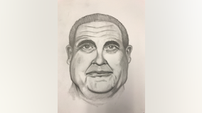 Orange County investigators looking to identify suspect in alleged kidnapping attempt