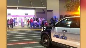 Firecrackers go off at Buena Park Walmart causing fear of gunshots
