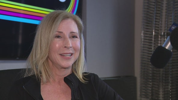 KLOS radio personality Lisa May signs off after 3 decades on the airwaves