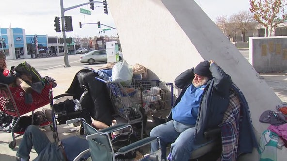 Feeding homeless people on public property may become illegal in Lancaster