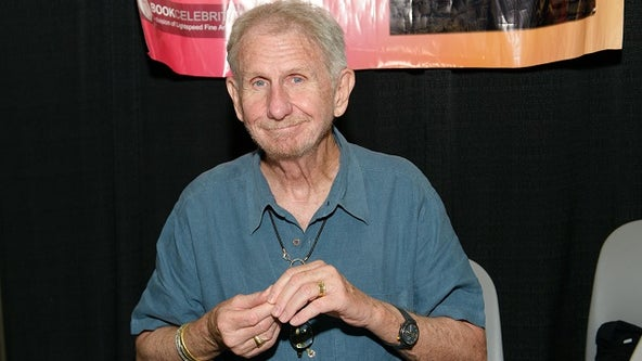 Actor Rene Auberjonois, best known for roles in 'Benson,' 'Star Trek,' has died at 79