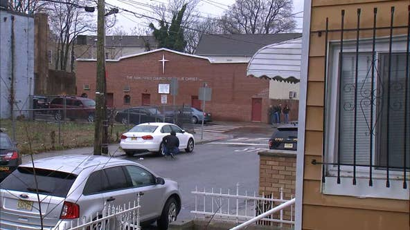 Police detective among multiple dead in Jersey City