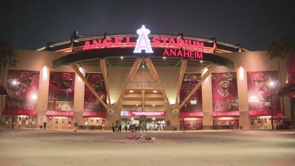 Angels reach deal, will stay in Anaheim through 2050