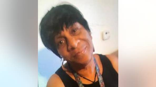 Compton woman with diabetes, dementia reported missing