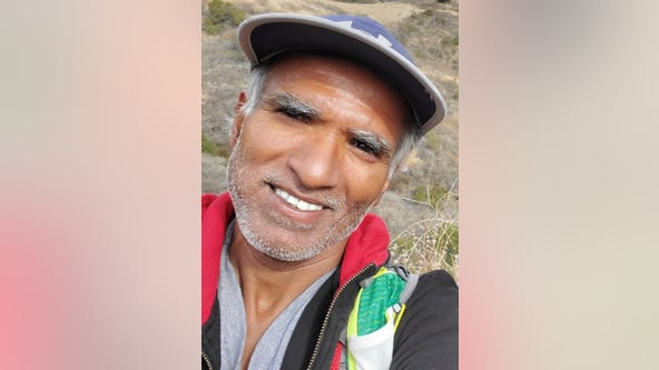 Rescue crews searching for Mt. Baldy hiker who went missing from group