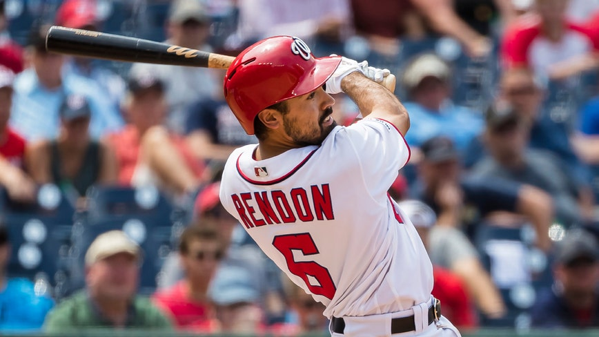 Anthony Rendon and Los Angeles Angels agree to $245 million, seven-year contract: reports