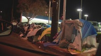 Annual LA County Homeless Count kicks off
