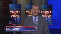 Point of View: Viewer's response on the gas tax