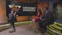 Billboard's Ian Drew previews upcoming Grammy Awards