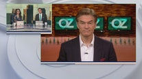 Dr. Oz discusses coronavirus amid recent outbreak