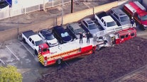 Firehouse Friday: LA County Fire Department Station 3