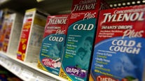 Johnson and Johnson agrees to pay $6.3 million in Infants' Tylenol settlement