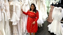 Glaudi, haute couture designer from Downey goes 'Beverly Hills'