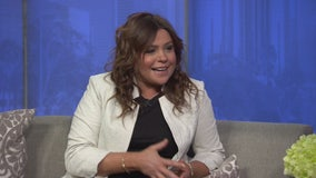 Rachael Ray talks about release of her 26th cookbook on GDLA