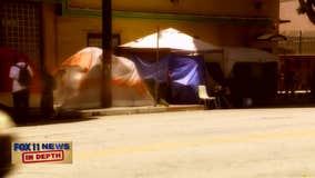FOX 11 News In Depth : Iran, human trafficking, Janice Hahn