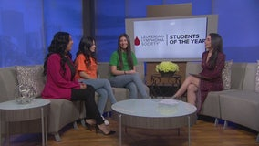 Find out how to help local 'Sisters of Survivors' cure cancer and win Student of the Year