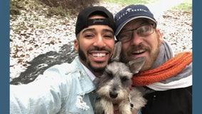 Dad celebrates Wednesday's Child adoption - EXTENDED