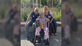 School Standouts: Teacher made hospital visits to keep student with cancer from falling behind