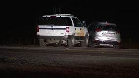 Police fatally shoot murder suspect on I-15 near California Nevada state line