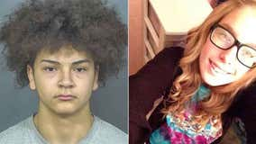 Indiana teen who was convicted in murder of pregnant girlfriend gets decades in prison