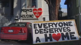 Inspired by Moms 4 Housing, California lawmaker wants to use vacant homes as affordable housing